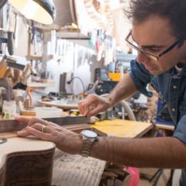 Luthiers à Lyon