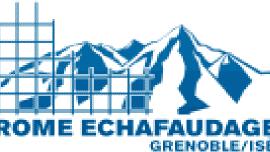 Drôme Echafaudages, une entreprise de confiance.
